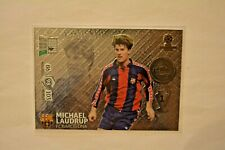 Panini Champions League 2012/2013 Trading Card/Legends Michael Laudrup Barcelona