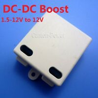 40W DC-DC Boost Module Converter 3V 3.3V 3.7V 5V 9V to 12v Step-up Power Supply