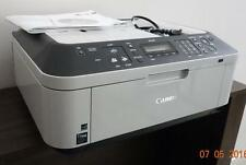 Canon PIXMA MX340 All-In-One Inkjet Printer