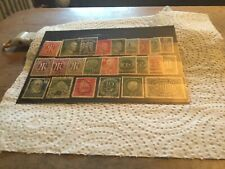 Germany Mixed Stamps Lot