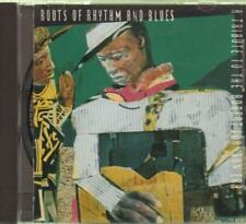Various Blues(CD Album)Roots Of Rhythm And Blues-VG