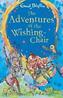 The Adventures of the Wishing-Chair (Wishing Cha, Blyton, Enid, New