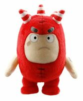 Oddbods FUSE Plush Soft Toy 12 cm | 5'' by One Animation RP2 Brand New
