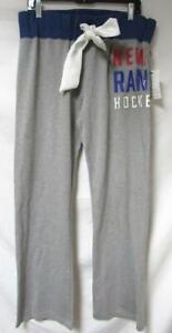 New York Rangers Women's Size Medium Lounge Pants/Sweatpants C1 1995