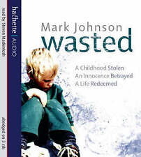 Wasted by Mark Johnson (CD-Audio, 2007)
