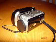 Videocámara Digital JVC GZ-MG200 **Defekt**