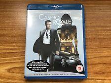 Casino Royale (Blu-ray) FAST POST