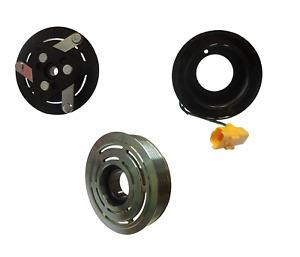 "AC Compressor Clutch Repair Kit Pulley Coil MINI COOPER SD6V12 4.28"" Pulley"