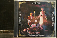TDN/this Dark noise-Melancholy and Monotony