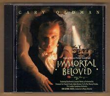 IMMORTAL BELOVED cd ORIGINAL MOTION PICTURE SOUNDTRACK - VAR ARTISTS - 13 TRACKS