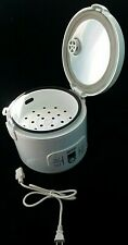Rice Cooker 12 Cup ARC-996 Digital Aroma Kitchen Appliance Electric Steam White