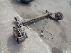 VAUXHALL CORSA C REAR AXLE DISC BRAKES COMPLETE 2001-2006 ⭐COLLECTION LEICESTER⭐