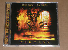 ARC ANGEL, CANNATA - TAMOROK - CD COME NUOVO (MINT)