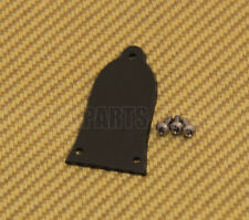 TRC-E1PLY (1) 1-Ply Black EPI Style Guitar Truss Rod Cover Plate