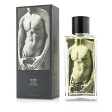 Abercrombie & Fitch Fierce EDC Spray 100ml Men's Perfume