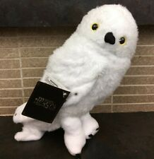 """Fantastic Beasts / Harry Potter Hedwig the Owl 7"""" Authentic Plush Doll"""