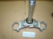 YAMAHA R1 04 05 06 PIASTRA FORCELLA INFERIORE
