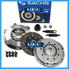 SACHS STAGE 2 HD RACING CLUTCH KIT& CHROMOLY FLYWHEEL 92-95 BMW 325 i is M50 E36