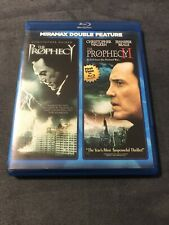 The Prophecy / The Prophecy II Blu-ray Rare OOP Christopher Walken