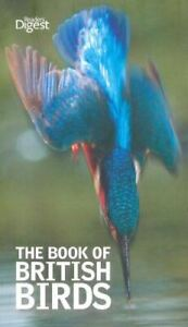 """""""Reader''s Digest"""" Book of British Birds, Barclay-Smith, Phyllis,"""