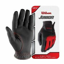 Wilson Junior Golf Glove Size Small Left Handed