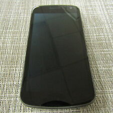 SAMSUNG GALAXY NEXUS (VERIZON WIRELESS) CLEAN ESN, UNTESTED, PLEASE READ!! 32693