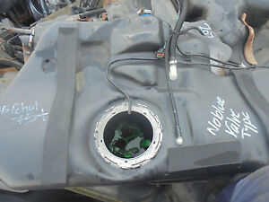 VAUXHALL ASTRA H 04 TO 08 FUEL TANK PETROL