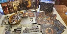 Warhammer Fantasy Role Play 3rd Edition by Fantasy Flight HUGE LOT