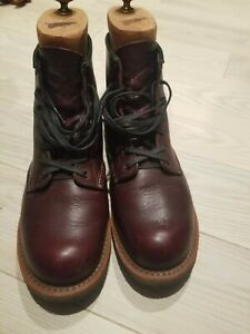 Red Wing Beckman 9011 Size 7.5