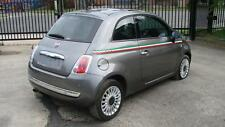 FIAT 500 AIR CLEANER 03/08- 17