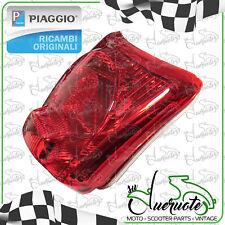 FARO FANALE STOP POSTERIORE ORIGINALE PIAGGIO VESPA GTS 125 150 300 GTV 6 GIORNI