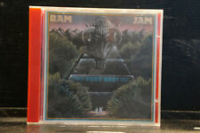 Ram Jam - The Very Best Of