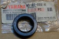 Yamaha 93102-22216 93102-22216-00 OIL SEAL EF2600/EF1200/EF1800
