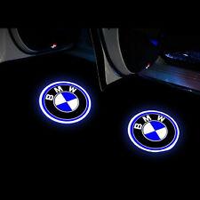 2pcs Car Door LED Light BMW Logo Projector Emblem Ghost Shadow for BMW
