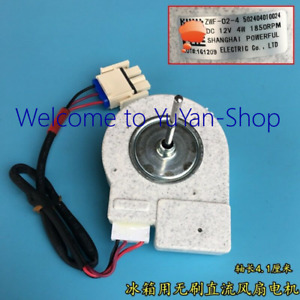 For midea Refrigerator fan motor ZWF-02-4 502404010024 #T6818 YS