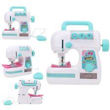 Mini Nähmaschine Nähprogramme für Kinder DIY Begeisterte Spielzeug