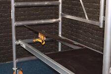 CUSTERS Corona / Foldy - Plattform MIT Luke 180 cm, NEU