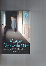 Der Himmel so helecho - Ingemarsson Kajsa - 2014