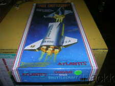 "New listing 1/150 Revell Atlantis ""Space Shuttlecraft 2 stage fantasy kit sealed New lot"
