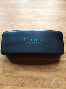 Ted Baker London Hard Shell Eye Glasses Case