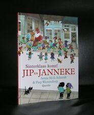 Annie M.G.Schmidt, Fiep Westendorp#JIP en JANNEKE# Sint Nicolaas