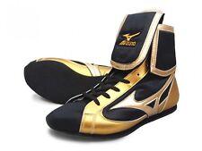 Boxing Shoes Ef type Original color gold 21Gx154000 Mizuno Japan