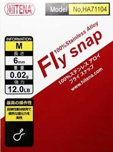 [HITENA] Fly Snap