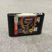 Skeleton Krew (Sega Genesis, 1995) Game Only - Tested - Authentic