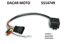 5514749 TC UNIT O2  emulatore lambda PIAGGIO X7 EVO 300 ie 4T LC euro 3  MALOSSI