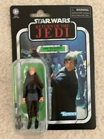 Luke Skywalker Star Wars Vintage Collection Jedi Knight Action Figure 3.75 inch