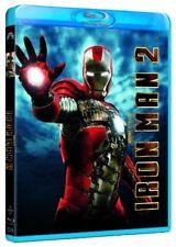 Marvel Blu-ray Iron Man 2 2010 Film - Fantascienza