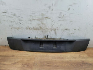 RENAULT GRAND SCENIC II BLENDE Heckklappe Kennzeichenbeleuchtung Knopf 01001S09