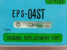 zafiro diamante panasonic original EPS 04ST ~ EPS-04ST ~ EPS04ST hecho en japón