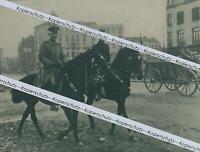 Kronprinz Rupprecht von Bayern - München - um 1920     Y 10-13